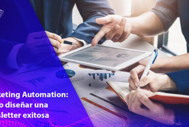 marketing automation diseñar una newsletter exitosa algoritmo